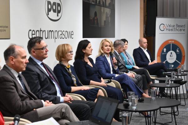 """CP PAP, Konferencja naukowo-ekspercka pt. """"Kierunki strategicznego rozwoju polskiej neurologii"""""""